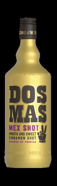 Dos Mas Mex Shot Sweet Zimt 0,7l