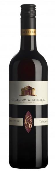 2016 Collegium Wirtemberg Edition Lemberger Trocken!