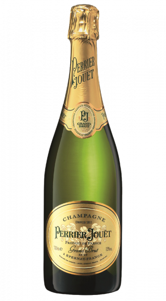 Perrier Jouet Grand Brut Champagne 12% 0,75l