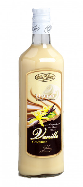 Blume Oma's Vanille 15% 0,7l