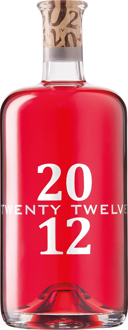 2019 Es Fangar Twenty Twelve Pink D.O. Bio(ABCERT: DE-ÖKO-006)