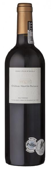 2010 Château Hourtin Ducasse Cru Bourgeois Médoc A.C.