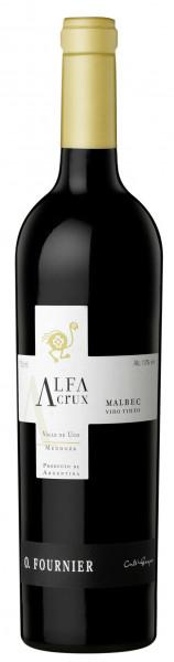 O. Fournier Alfa Crux Malbec Valle de Uco