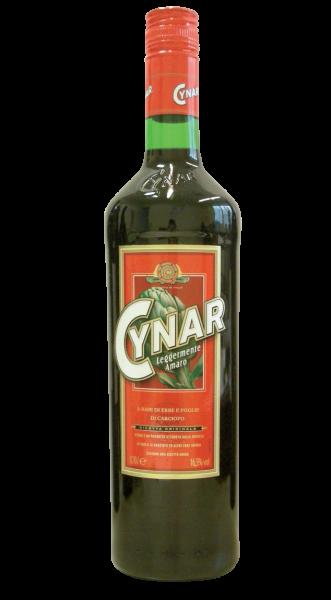 Cynar Artischocken Bitter 16,5% 0,7l