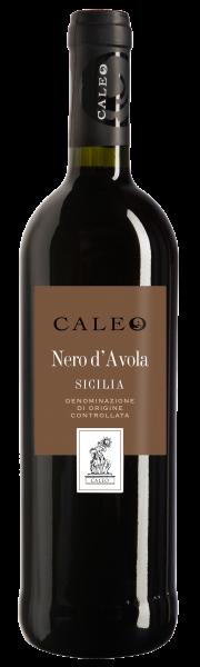 2018 Caleo Nero d'Avola Sicilia I.G.T.