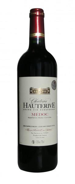 2010 Château Hauterive Médoc A.C.!