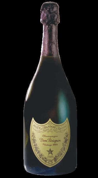 2012 Moet Chandon Dom Pérignon Champagne 12,5% 0,75l