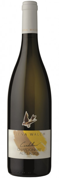 2017 Elena Walch Favorites Chardonnay Cardellino Alto Adige D.O.C.