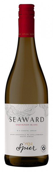 2021 Spier Seaward Sauvignon Blanc!