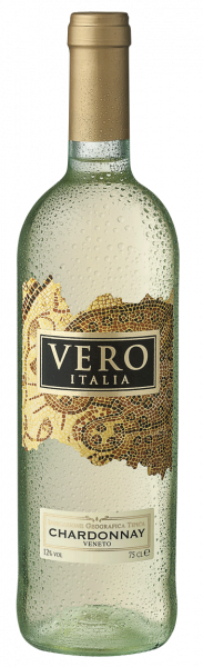 2018 Vero Italia Chardonnay Veneto I.G.T.
