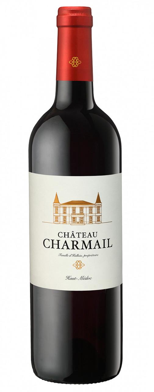 2016 Château Charmail Haut-Médoc A.C.