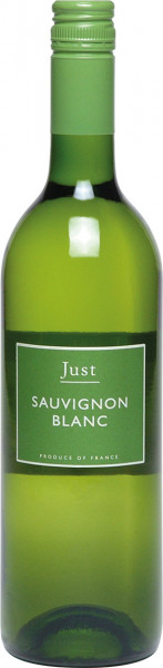 JUST Sauvignon Blanc