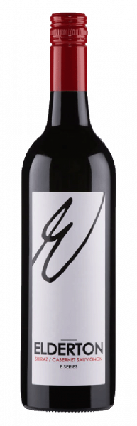 2014 Elderton E Shiraz Cabernet