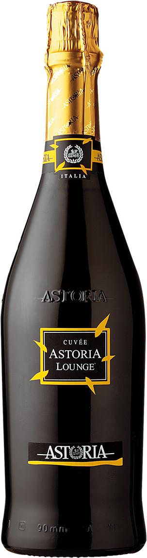 Astoria Lounge Cuvée Spumante 0,75l