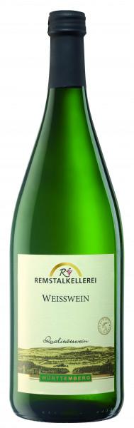 Remstalkellerei Württemberger Weißwein 1,00 l Mehrweg!