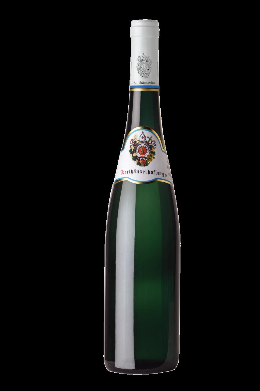 2017 Karthäuserhofberg Schieferkristall Riesling Feinherb