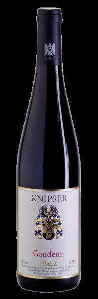 2015 Knipser Rotwein Cuvée Gaudenz Trocken