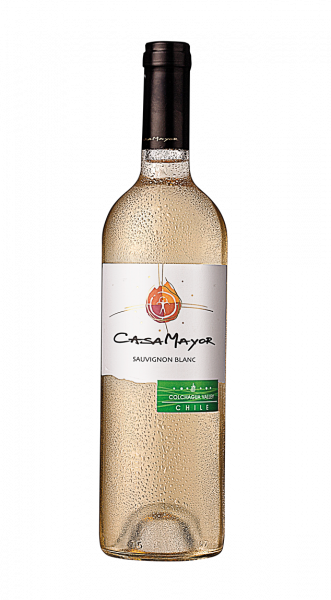 Casa Mayor Sauvignon Blanc