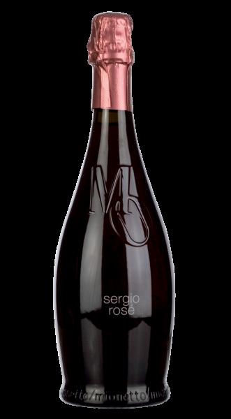 Mionetto Spumante MO Sergio Rose 11,5% 0,75l