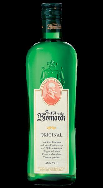 Fürst Bismarck Korn 38% 0,7l