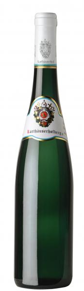 2017 Karthäuserhofberg Alte Reben Riesling Spätlese Trocken