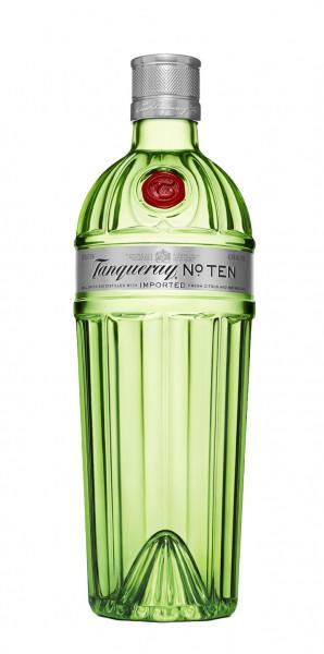 Tanqueray No. Ten Gin 47,3 % 0,7l