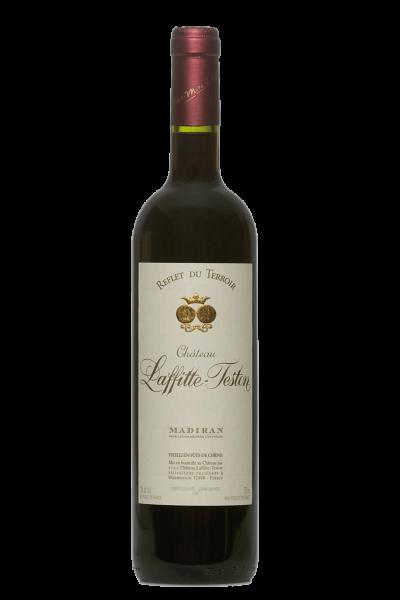 2016 Château Laffitte-Teston Reflet du Terroir Madiran A.O.P.!