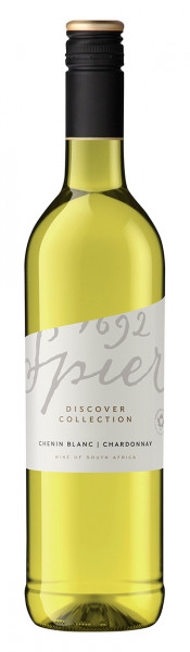 2019 Spier Discover Collection Chenin Blanc Chardonnay