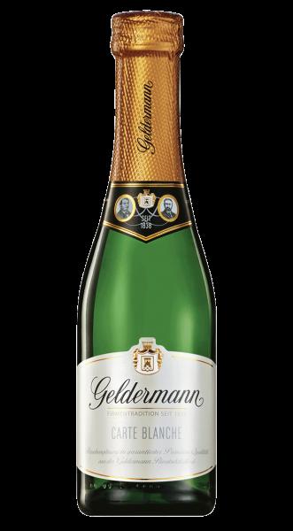 Geldermann Carte Blanche Sec 11,5% 0,2l