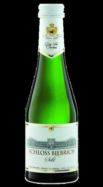 Schloss Biebrich Trocken Pikkolo 11% 0,2l