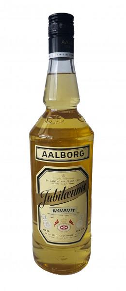 Aalborg Jubiläums Akvavit 40% 1,0l