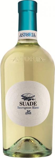"""2019 Astoria """"Suade"""" Sauvignon Blanc I.G.T."""