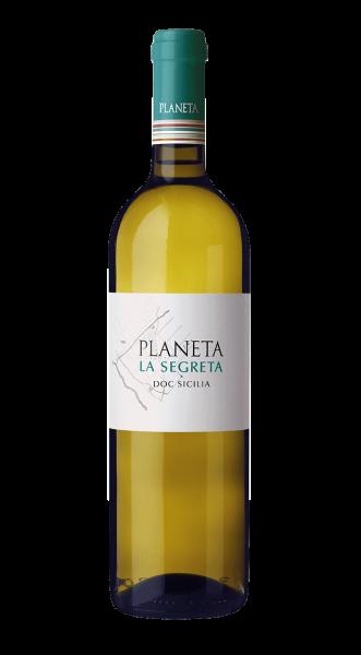 2015 Planeta La Segreta Bianco Sicilia D.O.C.!