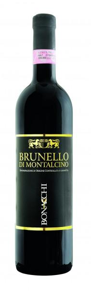 2014 Bonacchi Brunello di Montalcino D.O.C.