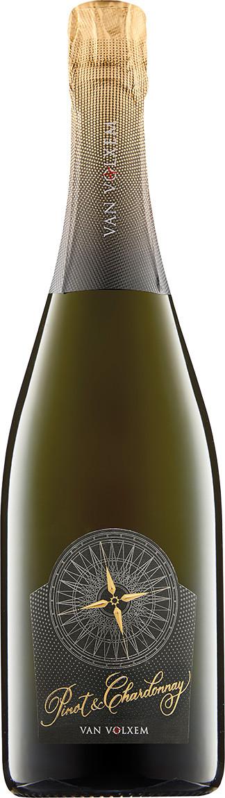 Van Volxem Pinot & Chardonnay Brut 0,75l!