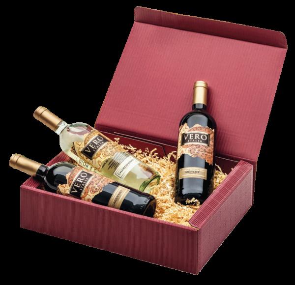 Geschenkpackung Italiens Klassiker