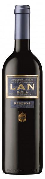 2012 Lan Reserva Rioja D.O.C.