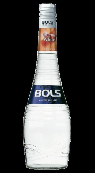 Bols Cacao White Likör 0,7l