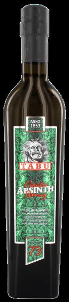 Absinth Classic Strong Tabu 73% 0,5l