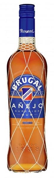 Brugal Anejo Rum 0,7l