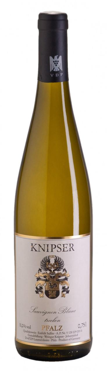 2020 Knipser Sauvignon Blanc Trocken!