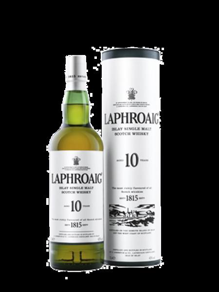 Laphroig 10 Years Whisky 0,7l