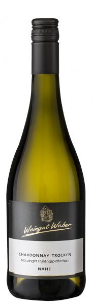 Weber Chardonnay Trocken