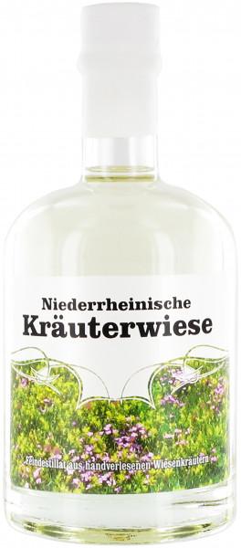 Niederrheinische Kräuterwiese 33% 0,5l