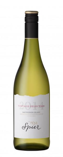 Spier Vintage Selection Sauvignon Blanc
