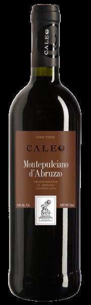 2018 Caleo Montepulciano d'Abruzzo D.O.C.