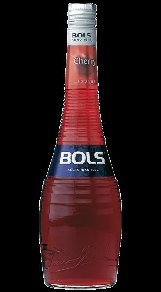 Bols Cherry Brandy Likör 0,7l