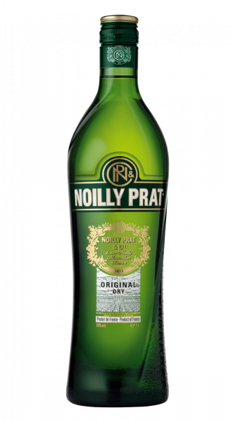 Noilly Prat Orig.Dry Vermouth 18% 1,0l