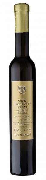 2018 Dorwagen Appenheimer Daubhaus Ortega Trockenbeerenauslese 0,375 l