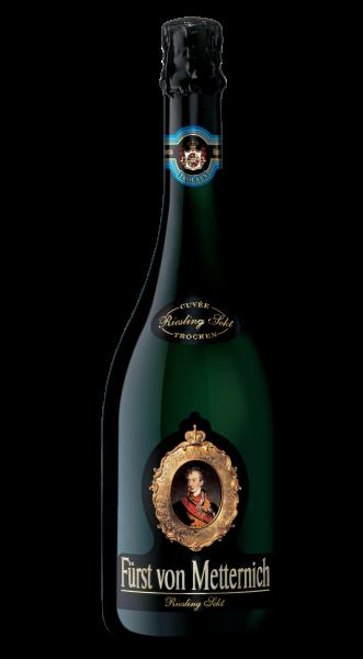 Fürst von Metternich 12,5% 0,75l